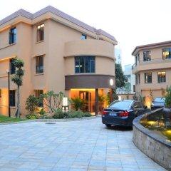Отель Xige Garden Hotel Китай, Сямынь - отзывы, цены и фото номеров - забронировать отель Xige Garden Hotel онлайн парковка