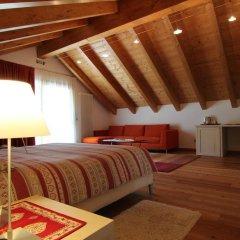 Отель Albergo Edelweiss Вилладоссола комната для гостей фото 2