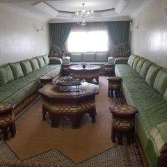 Отель Résidence Al Amane комната для гостей