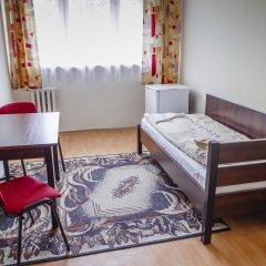 Trio Hostel Вроцлав комната для гостей фото 3