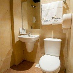 Отель Diamond Place ванная фото 2