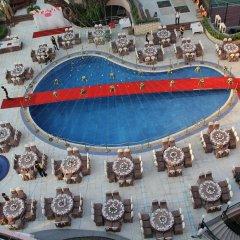 Palace Hotel интерьер отеля фото 2