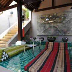 Курортный отель C&N Resort and Spa развлечения