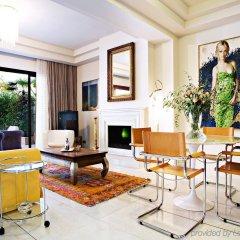 Отель Danai Beach Resort & Villas Ситония интерьер отеля фото 2