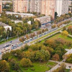 Hostel Mosgorson Москва развлечения
