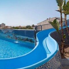 Отель Estudios RH Vinaros бассейн