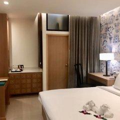 Отель Sabai Resort by MANATHAI Surin Таиланд, Камала Бич - отзывы, цены и фото номеров - забронировать отель Sabai Resort by MANATHAI Surin онлайн удобства в номере
