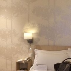 Отель Mercure Paris Notre Dame Saint Germain Des Pres в номере фото 2