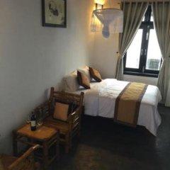 Отель An Bang Vera Homestay комната для гостей фото 4
