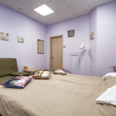 Hostel Rooms комната для гостей фото 4