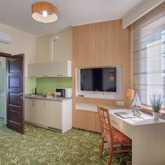 Экологический отель Villa Pinia Одесса в номере