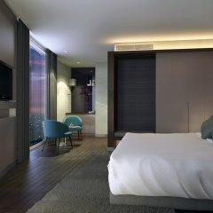 Отель Novotel Suites Hanoi комната для гостей