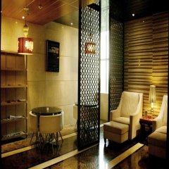 Отель Grand Mercure Oriental Ginza Шэньчжэнь сауна
