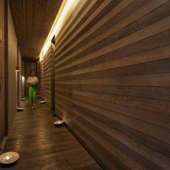 Отель Haadtien Beach Resort сауна