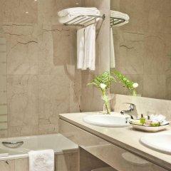 Hotel Principe Pio ванная