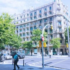Отель Break N Bed фото 3