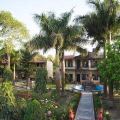 Отель Chitwan Adventure Resort Непал, Саураха - отзывы, цены и фото номеров - забронировать отель Chitwan Adventure Resort онлайн фото 8
