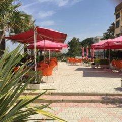 Hotel Kosmira Голем бассейн