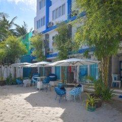Отель Azul Boracay Pension House Филиппины, остров Боракай - отзывы, цены и фото номеров - забронировать отель Azul Boracay Pension House онлайн фото 6