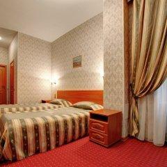 Гостиница Попов комната для гостей фото 2