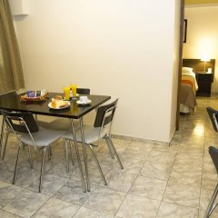 Vecchia Terra Apart Hotel Сан-Рафаэль в номере фото 2