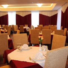 Отель Nairi SPA Resorts питание