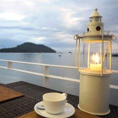 Отель Phuket Boat Quay пляж
