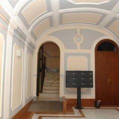 Отель Dolci Notti Бари в номере