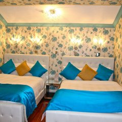 Отель Crompton Guest House комната для гостей фото 3