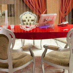 Отель c-hotels Fiume детские мероприятия