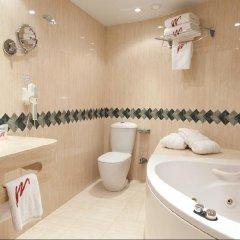 Отель Garbi Millenni Испания, Барселона - - забронировать отель Garbi Millenni, цены и фото номеров ванная