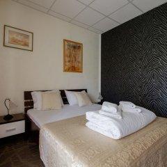 Апарт-Отель Vila Bulevar комната для гостей фото 5