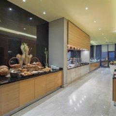 Отель Doubletree By Hilton Trabzon питание фото 2
