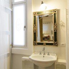 Отель Il Battente 1862 Больцано ванная