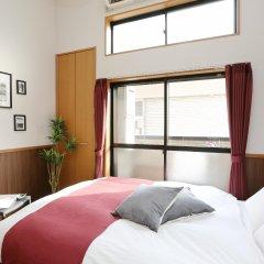Smart Hotel Hakata 2 Фукуока комната для гостей