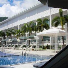 Отель The Palmery Resort and Spa Таиланд, Пхукет - 2 отзыва об отеле, цены и фото номеров - забронировать отель The Palmery Resort and Spa онлайн бассейн фото 3