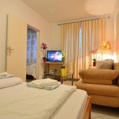 Отель Ajo Luxury Apartements Австрия, Вена - отзывы, цены и фото номеров - забронировать отель Ajo Luxury Apartements онлайн комната для гостей фото 4
