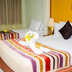 Отель Hexagon International Hotel Фиджи, Вити-Леву - отзывы, цены и фото номеров - забронировать отель Hexagon International Hotel онлайн комната для гостей фото 3