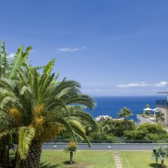 Отель Madeira Panoramico Hotel Португалия, Фуншал - отзывы, цены и фото номеров - забронировать отель Madeira Panoramico Hotel онлайн пляж