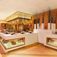 Sheraton Chengdu Lido Hotel питание фото 2
