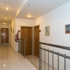 Thalia Hotel интерьер отеля фото 2