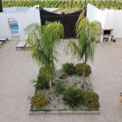 Отель Villa With 7 Bedrooms in Conil de Frontera, With Private Pool, Enclosed Garden and Wifi - 900 m From the Beach Кониль-де-ла-Фронтера
