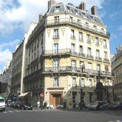 Normandy Hotel Париж фото 3