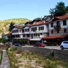 Отель Toni's Guest House Болгария, Сандански - отзывы, цены и фото номеров - забронировать отель Toni's Guest House онлайн фото 8
