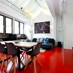 Апартаменты Vienna Residence Luxury Apartment for 4 With Rooftop Terrace and Uncom фото 2
