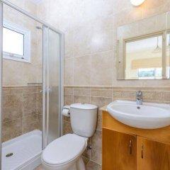 Отель Villa Kos ванная