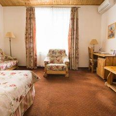 Артурс Village & SPA Hotel комната для гостей фото 11