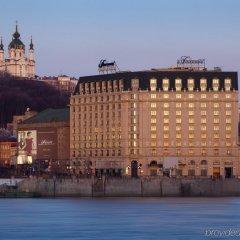 Гостиница Fairmont Grand Hotel Kyiv Украина, Киев - - забронировать гостиницу Fairmont Grand Hotel Kyiv, цены и фото номеров городской автобус