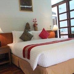 Samui Island Beach Resort & Hotel комната для гостей фото 4