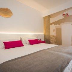 Отель One Ibiza Suites комната для гостей фото 4